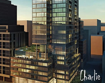 Charlie Condominiums Condos
